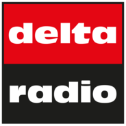 P&M Digitalagentur Referenzen: Logo deltaradio