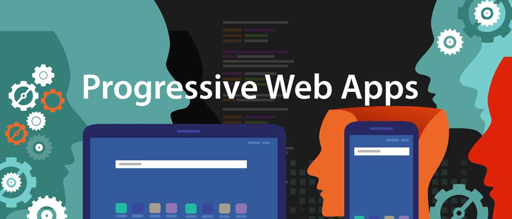 Progressive Web Apps - P&M App Agentur Hamburg