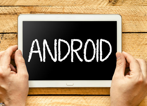 App Entwicklung mit Android