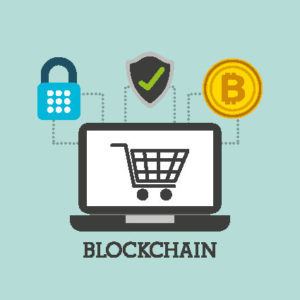 blockchain e-commerce