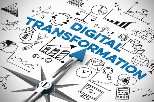 Digitale Transformation mit P&M Agentur