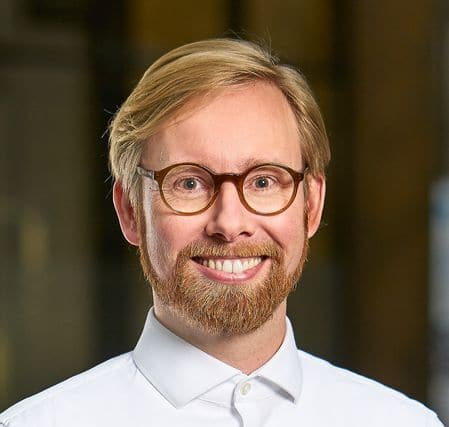 Mathias Leonhardt, CEO bei P&M Digitalagentur