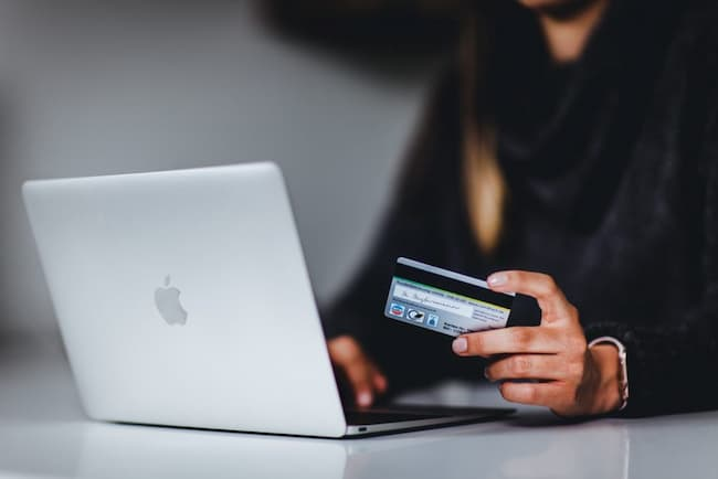 Erfolgreich mit E-Commerce in Corona dank Statistik